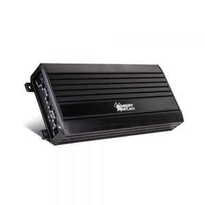 KICX ANGRY ANT 4.100 mini digital amplifier