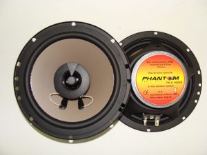 PHANTOM TS-C 1622P car speaker