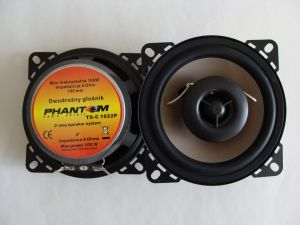 Phantom TSC 1022P car speaker