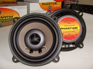 PHANTOM TS-C5423 car speaker