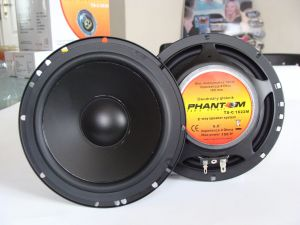 Phantom TS-C 1622M car speaker